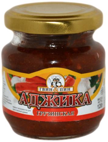 Аджика Грузинская